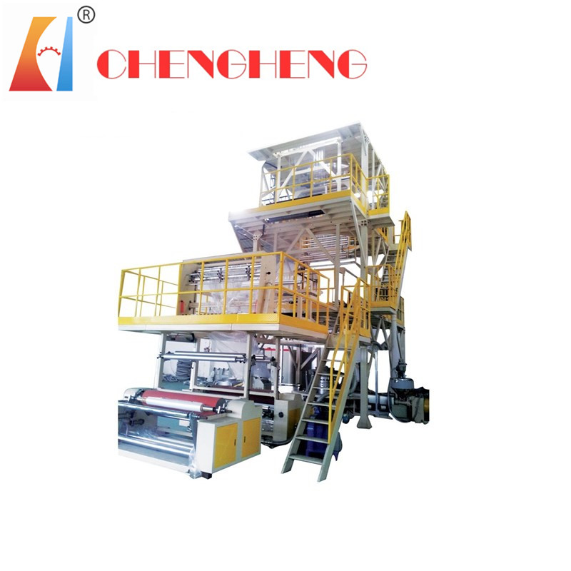 CHSJ-ML Series ABA Film Blowing Machine