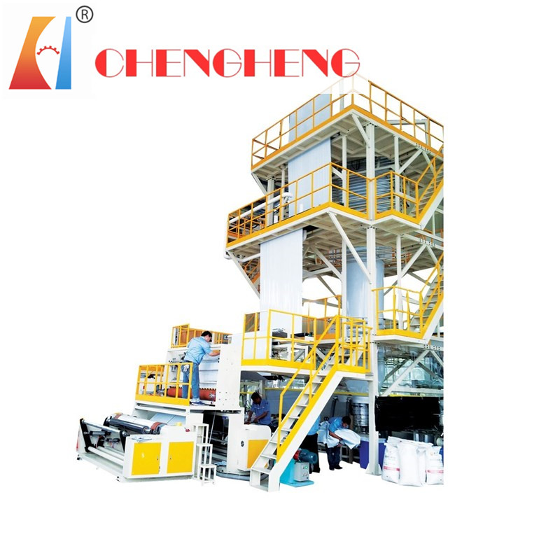 CHSJ-ML-3  ABC Film Blowing Machine
